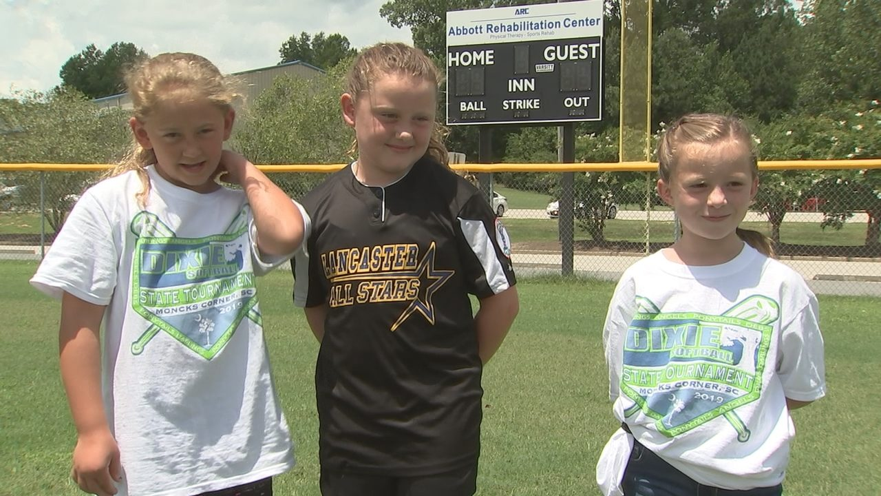 DIXIE SOFTBALL: Lancaster's Dixie Darlings head to Alabama for