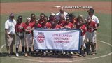 Local softball team heads to Little League Softball World Series