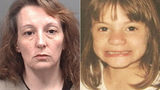 Erica Parsons' adoptive mother pleads guilty to murder, child abuse