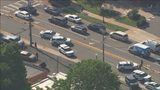 CMPD investigates homicide near busy west Charlotte intersection