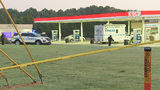 Man shot, killed inside Charlotte gas station; police investigating second scene