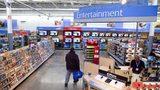 ARCHIVO = La foto de archivo del 15 de diciembre de 2010 muestra una tienda Walmart en Alexandria, Virginia. (AP Foto, File)