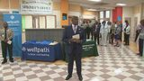 North Carolina's first behavioral health unit opens in Charlotte jail