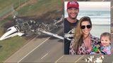 Earnhardt Jr. won't be in booth for Bristol race following fiery plane crash