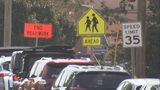 Indian Land parents frustrated with traffic mess during pickup, drop off