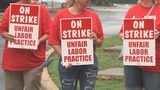 20,000 AT&T workers strike across Southeast