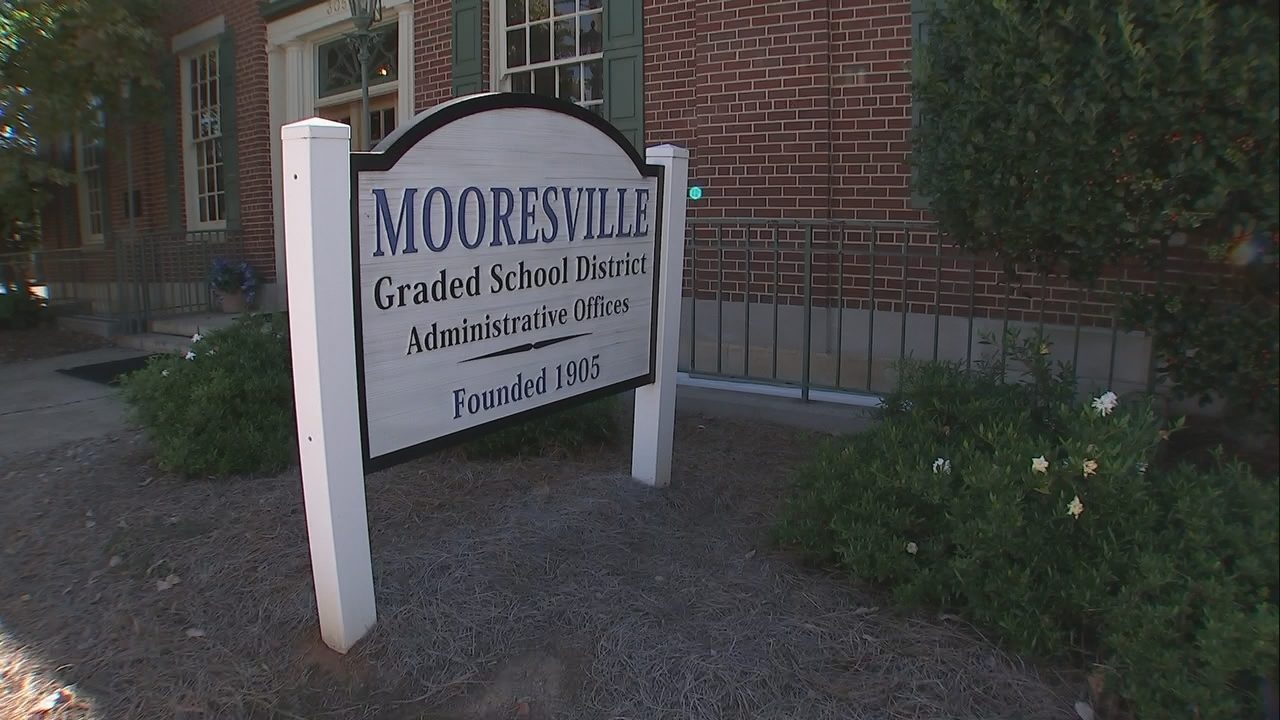 Mooresville teacher resigns after video shows her shaming