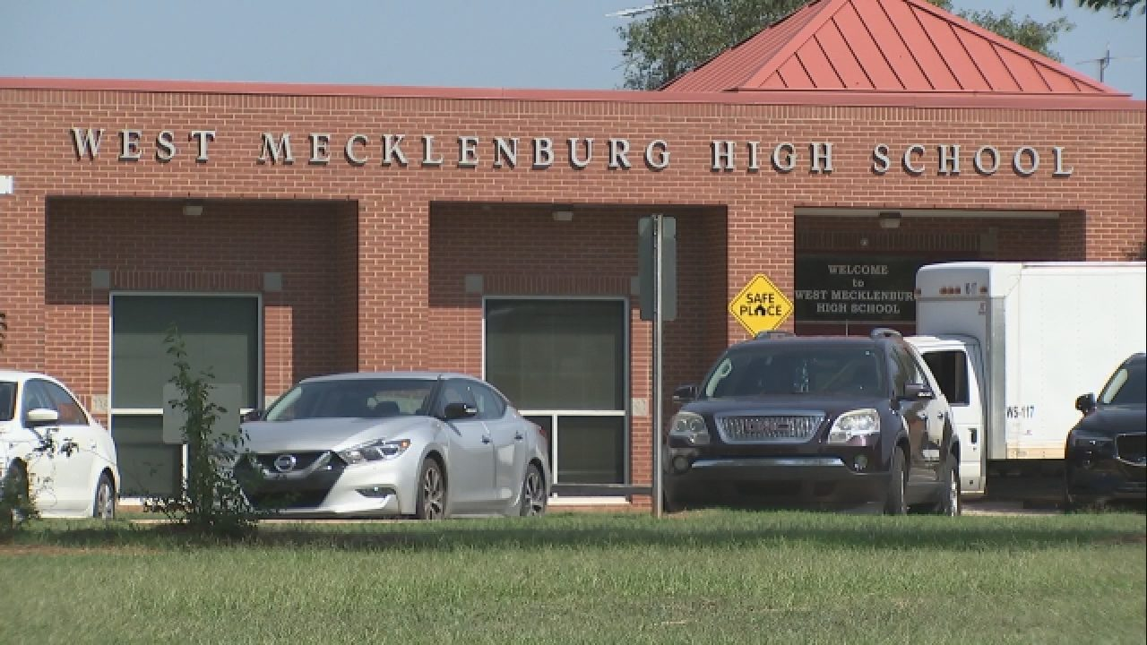Social media threat against West Meck High School not