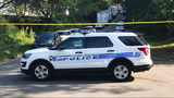 Woman found shot to death in woods behind Eastway Middle School