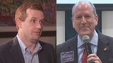 Bishop, McCready make final pushes to voters ahead of Election Day