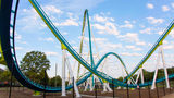 Report: Six Flags could merge with Carowinds' parent company