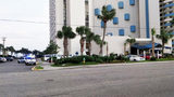 22-year-old dies after falling from Myrtle Beach hotel balcony, police say