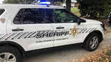 Teen airlifted to hospital after accidental shooting, deputies say