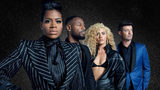 Fantasia is on tour with Tank, The Bonfyre and Robin Thicke