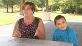 Mother says son with autism was left at school covered in his own feces