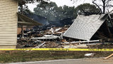 Massive fire guts dozens of cabins at historic Catawba County campground