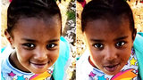 AMBER ALERT: 3-year-old girl reportedly taken from Greensboro playground