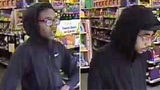 Pair forced store clerk into corner at gunpoint during robbery, CMPD say