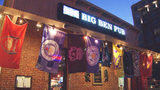 Charlotte bars preparing for Panthers London game