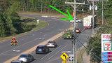 Traffic Alert: Ruptured gas line forces southwest Charlotte to close