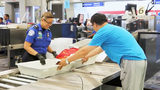 Airport officials discuss new method to get passengers screened quicker