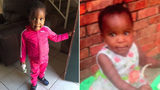 Police searching for missing 2-year-old last seen outside east Charlotte apartments