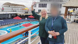Cruise customer says she didn't have A/C in her room for entire trip