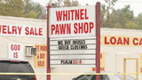 Police, ATF agents descend on family-owned pawn shop in Lenoir