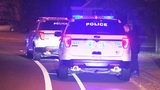 Man found shot in the road in west Charlotte