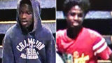 PHOTOS: Trio accused of robbing police officer at SouthPark Mall