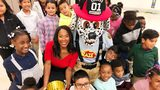 Elementary students are $1,000 winners in Charlotte Fire Department fire prevention contest