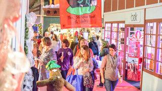 Southern Christmas Show 2020.Shop Sip Sample At Southern Christmas Show Wsoc Tv