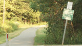 Female jogger fights off attacker along popular greenway