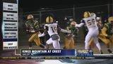 Game of the Week: Kings Mountain at Crest High School