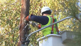 Duke Energy crews scramble to restore power to families in Charlotte