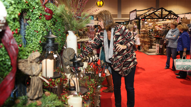 Southern Christmas Show 2020.Southern Christmas Show 2017 Charlotte Nc Thecannonball Org