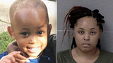 Mom arrested months after 3-year-old falls to his death at Charlotte airport