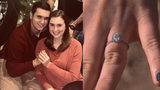 'Will you marry me?': UNCC shooting survivor proposes to girlfriend