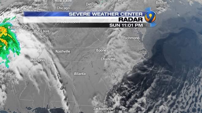 Weather Detail | WSOC-TV